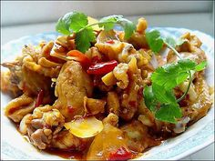 Chinese food recipes or cuisine has turned into a staple world food, loved by people around the world.