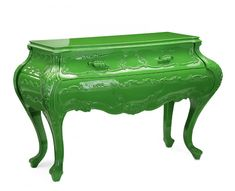 Brightly Painted Wood Furniture | ... Furniture, Brightly Painted Furniture, Painted Furniture Ideas
