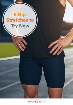 5 Hip Stretches to Relieve Tightness Now