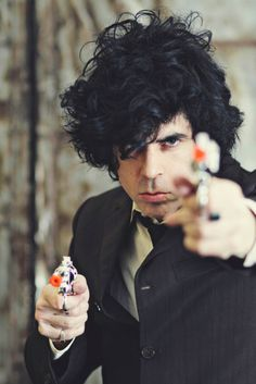 Dangerous Minds | 'Supernatural Strategies for Making a Rock 'n' Roll Group: a how-to guide' by Ian Svenonius