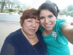 Mema y Karlita
