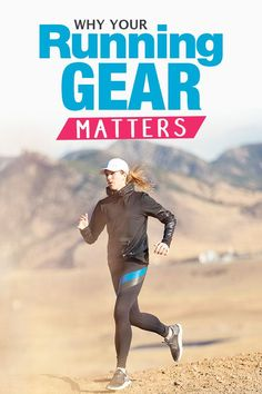 Why should you pay more for running gear? What's the difference and does it matter?