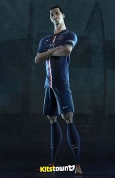 Paris Saint -Germain home jersey 2014-15 temporada
