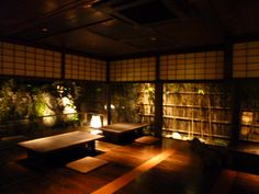 "Cena di ""Yuzuya""(Hotel), Gion Kyoto Japan"