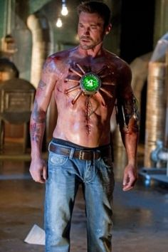 Brian Austin Green in Smallville picture - Smallville picture #31 of 89