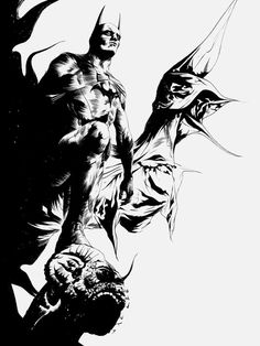 """Greg Pak & Jae Lee Reunite """"Batman/Superman"""" For the First Time - This Spring, DC Comics reunites two of its heaviest hitters on one title. Batman and Superman return to an ongoing monthly title with """"Batman/Superman"""" written by Greg Pak with art by Jae Lee. The series will focus on telling the definitive story of how the Man of Steel and the Dark Knight first crossed paths in the New 52 DC Universe."""