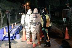 Dos nuevos casos de intoxicados con cianuro cierran urgencia del hospital de Buin por procedimiento de emergencia - Publimetro Chile