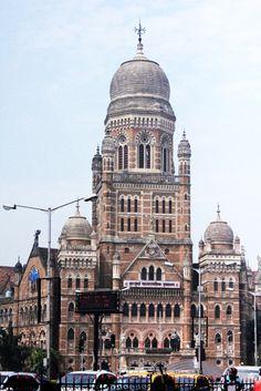 Heritage building victoria style architecture