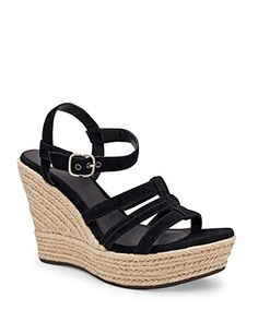 Just got theses Ugg wedge shoes for 5.00 at lord and taylor.