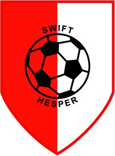 1916, FC Swift Hesperange (Luxembourg) #FCSwiftHesperange #Luxembourg (L16873) Rangers Fc, Swift, Badge, Soccer, Football, Sports Clubs, Sports, Luxembourg, Badges