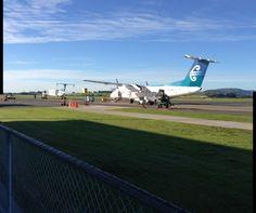 Tauranga Airport in Tauranga, Bay of Plenty