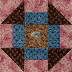Civil War Quilts: 10 Lincoln's Platform