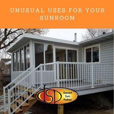 Sunroom Addition, Desert Sun, Smokehouse, Sunrooms, Exotic Pets, Calgary, Imagination, Dining Room, Running