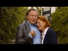 Karel Gott, Iva Janzurová & Charlotte Ella Gottová in Decibely lásky (2016) - To stárnutí zrádné - YouTube
