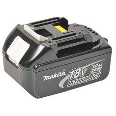 MAKITA BL1830 18.0V 3.0Ah Lithium-ion Battery (638409-2) - Genuine