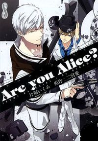 Are You Alice? Manga - Read Are You Alice? Online at MangaHere.com