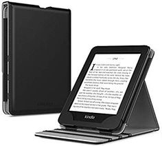 and Power Adapter All-new Kindle Oasis Essentials Bundle including Kindle Oasis Fabric Cover Graphite