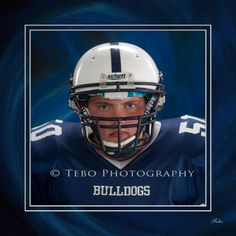 """""""My experience with Tebo was amazing. They made me feel right at home and the picture came out awesome! I recommend Tebo to anyone interested getting pictures taken professionally!"""" Ryan Young --- WHS Class of 2014"""