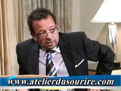 Le Docteur André Ménard offre une garantie sur ses soins dentaires / Doctor André Ménard offers a guarantee on his dental care