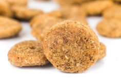 Fleas? Try These Flea-Be-Gone Treats For Your Pet!