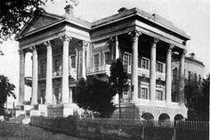 Belle Grove 1870's