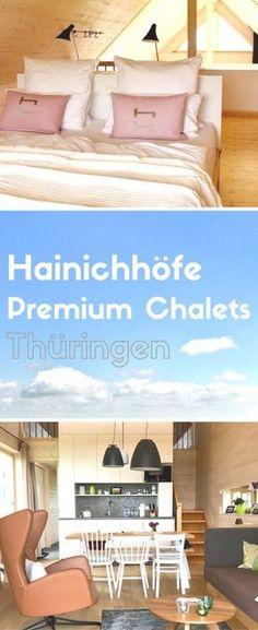 Ferienhäuser am Nationalpark Hainich mit dem Plus an Luxus