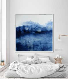 Art Public auctions: Early American Art – Buy Abstract Art Right Large Art Prints, Coastal Art, Hanging Wall Art, Abstract Wall Art, Wall Prints, Painting Inspiration, American Art, Decoration, Home Decor
