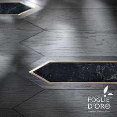- Floors - Architectural and decorative elements Wood Floor Design, Wood Floor Pattern, Floor Patterns, Wall Design, Rose Gold Wall Decor, Interior Design London, Luxury Flooring, Floor Decor, Floor Lamp