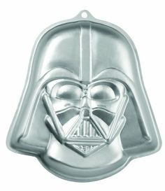 Wilton 2105-3035 Star Wars Cake Pan : Amazon.com : Kitchen & Dining
