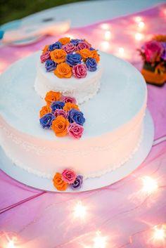 Wedding cake www.patricialynch.it