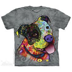The Mountain - Pure Joy T-Shirt, $20.00 (http://shop.themountain.me/pure-joy-t-shirt/)