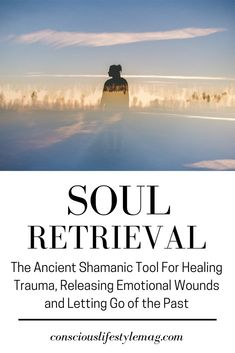 Healing Trauma with Soul Retrieval: Learn everything you need to know about the shamanic healing technique of soul retrieval and how to practice it safely and effectively. Spiritual Awareness, Spiritual Health, Spiritual Wisdom, Spirituality Art, Spiritual Awakening, Spiritual Cleansing, Spiritual Enlightenment, Spiritual Guidance, Spiritual Practices