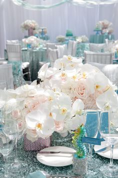 If there is one thing I just simply cannot get enough of at MODwedding, it's a good dose of wedding inspiration.I fell completely in love with these fabulous wedding reception ideas from the amazingWhite Iilac Inc.The crazy-beautifultablescapes with florals leave me speechless. Start scrolling and get inspired! See Part I of White Lilac's amazing wedding […]