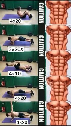Abs And Cardio Workout, Gym Workouts For Men, Gym Workout Chart, Full Body Gym Workout, Gym Workout Videos, Abs Workout Routines, Weight Training Workouts, Gym Workout For Beginners, Fitness Workouts