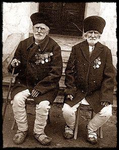 Veterani din Războiul de Independenţă 1877-1878