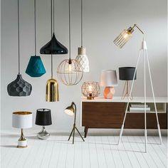 Covetable lighting