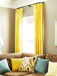 TV Room - Stylish Condo Living on HGTV