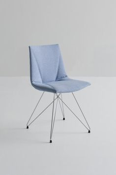 Colorfive TC by Gaber | Visitors chairs / Side chairs