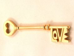 La llave del corazon