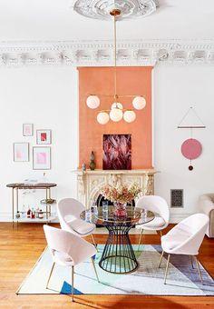 7 Decor Trends to Keep, Toss or Adopt in 2018 | Interior design ideas | Home decor blog