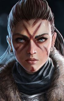 Pillars of Eternity portrait pack Fantasy Character Design, Character Creation, Character Concept, Character Art, Viking Character, Character Ideas, Dnd Characters, Fantasy Characters, Female Characters