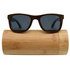 c462e5b0f2 Cool Men   Women Wooden Polarized Sunglasses