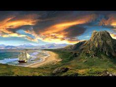 Malcolm Arnold Symphony No. 7 - Allegro (3/3) (1973)