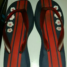 Tommy Hilfiger Sandals Good Condition Tommy Hilfiger Shoes Sandals