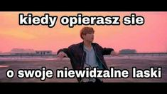 Widać po tytule co to będzie więc po co opis  #losowo # Losowo # amreading # books # wattpad Kdrama Memes, Bts Memes, Bts Boys, Bts Bangtan Boy, Asian Meme, Polish Memes, K Meme, Kpop, Funny Moments