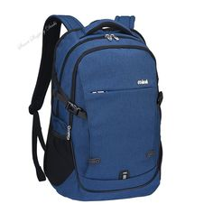 Laptop Backpack College Backpacks School Bag Travel Rucksack Daypack For Working #Mixi