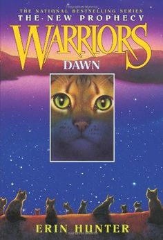 Dawn (Warriors: The New Prophecy, Book 3):Amazon:Books