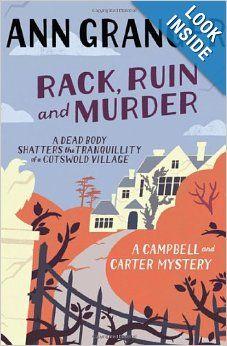 Rack, Ruin and Murder  - Ann Granger