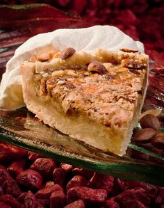 Maple Sugar Pie, a Québecois tradition updated