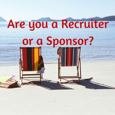 Is recruiting 20 new people a month a good goal? http://www.stevenorris.biz/mlm-recruiting-or-mlm-sponsoring/  Re-pin if this resonates with you.
